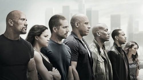 Furious 7 - Vengeance Hits Home - Azwaad Movie Database