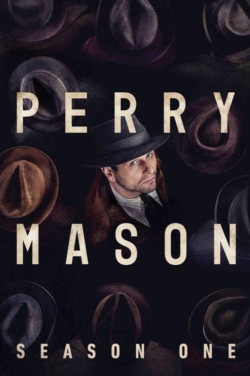 Perry Mason: Saison 1