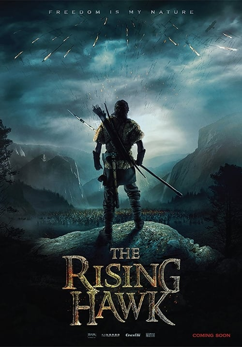 Streaming The Rising Hawk (2019) Movie Free Online