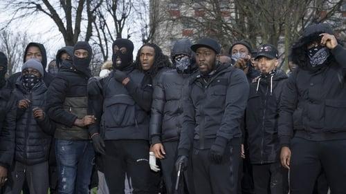 Blue Story – Gangs of London