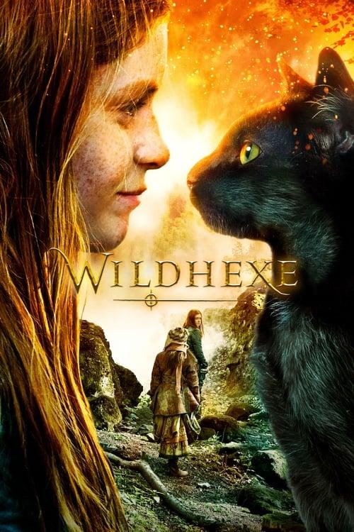 Poster von Wildhexe