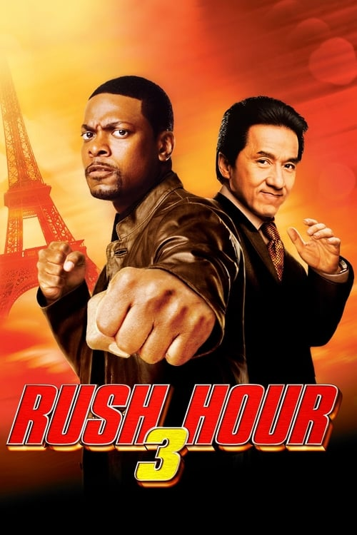 Download Rush Hour 3 (2007) Best Quality Movie