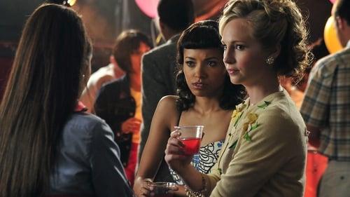 The Vampire Diaries - Season 1 - Episode 12: Unpleasantville