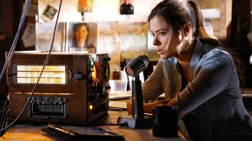 Watch Frequency S1E01 Online