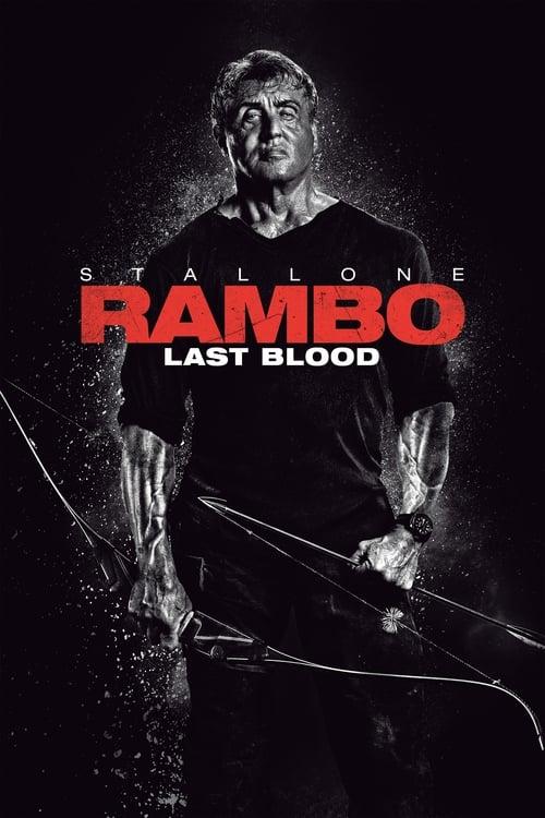 Rambo: Last Blood pelicula completa