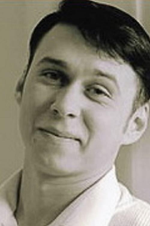 Andrey Rodimov