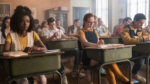 Riverdale: Season 3 – Episode Chapter Thirty-Nine: The Midnight Club