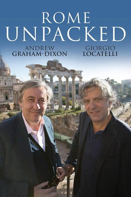 Rome Unpacked (2018)