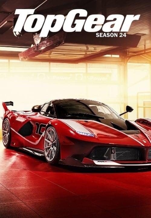 Top Gear: Series 24