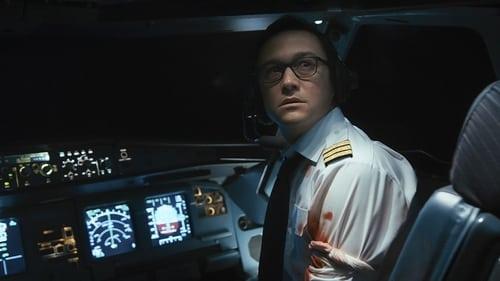 7500:Avión secuestrado