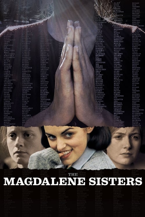 Largescale poster for The Magdalene Sisters