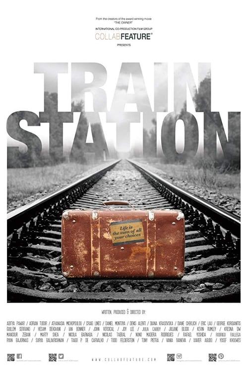 Train Station Film en Streaming VF