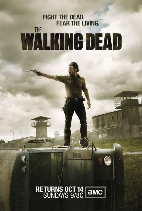The Walking Dead - Season 11 - Episode 8: For Blood