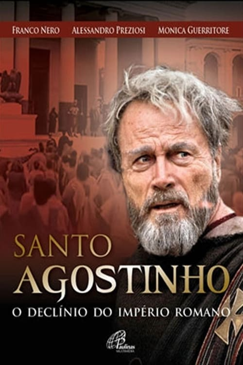 Augustine: The Decline of the Roman Empire (2010)