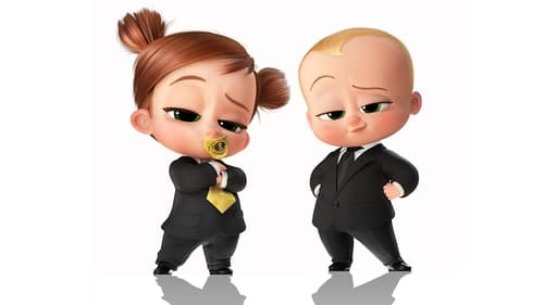 Subtitles The Boss Baby: Family Business (2021) in English Free Download | 720p BrRip x264