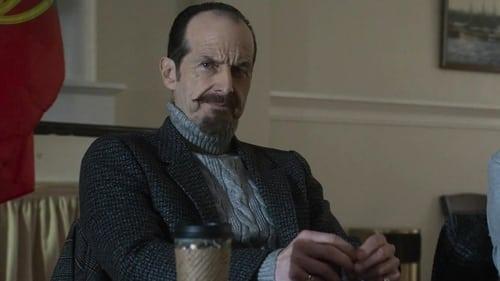 American Horror Story - Season 10: Double Feature - Episode 6: Winter Kills
