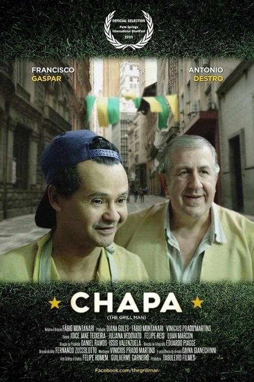 Ver pelicula Chapa Online