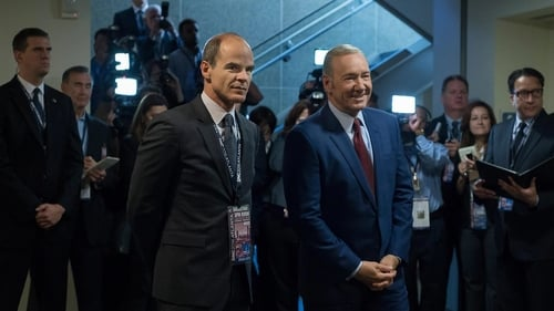 House of Cards - Season 4 - Episode 9: Chapter 48
