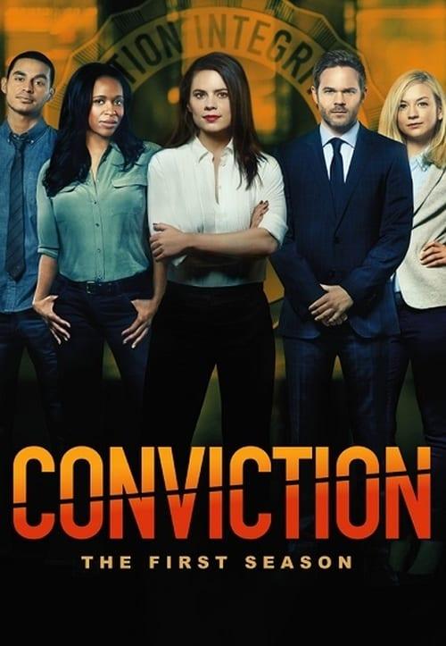 Conviction: Season 1