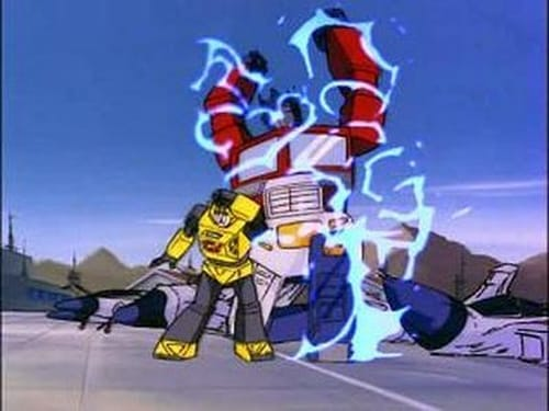 The Transformers: Season 2 – Episod Attack of the Autobots