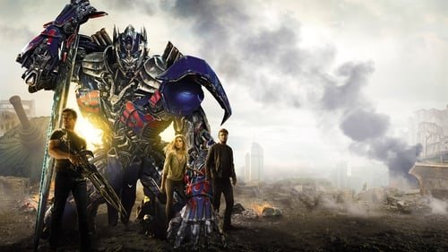 Transformers: Age of Extinction (2014) Subtitle Indonesia