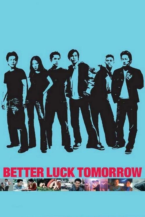 Assistir Filme Better Luck Tomorrow Dublado Em Português