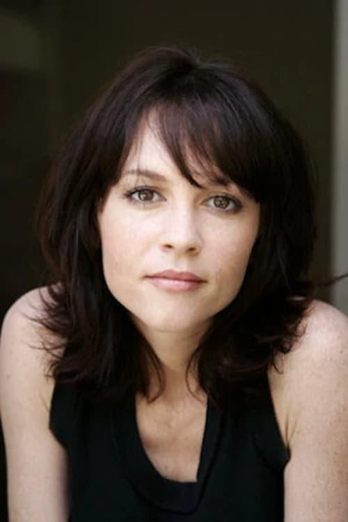 Olivia Burnette