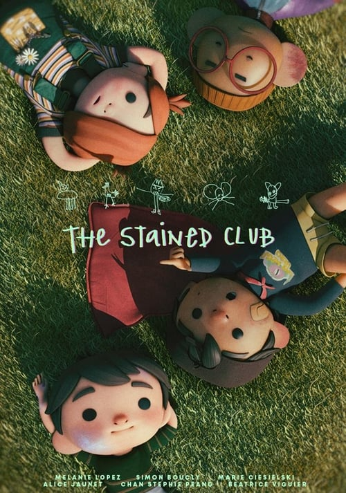 The Stained Club (2018)