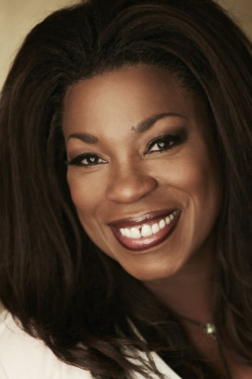 A picture of Lorraine Toussaint