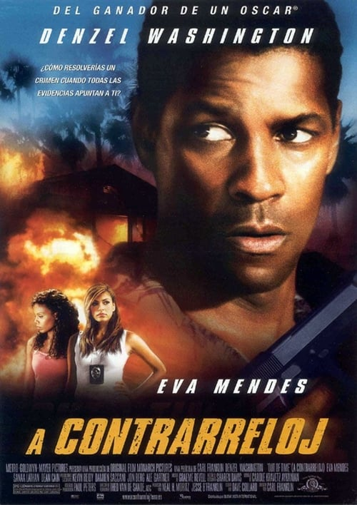 Out of Time pelicula completa