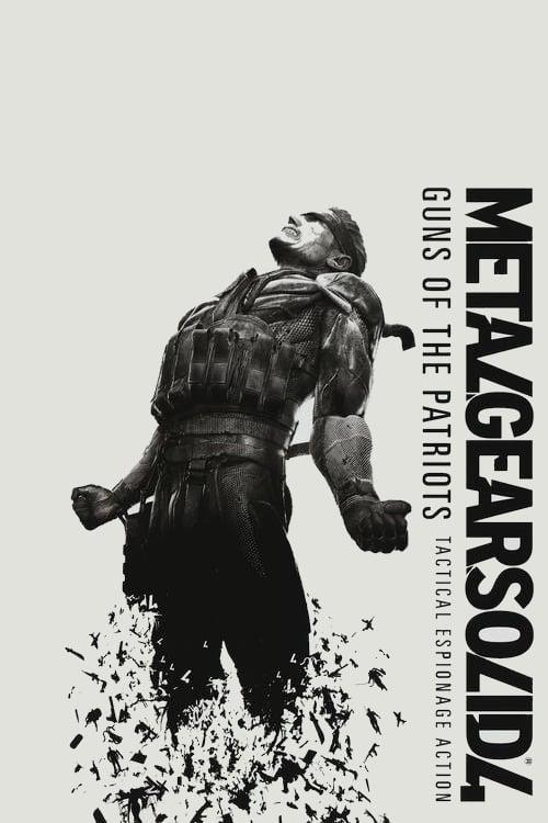 Assistir The Making of Metal Gear Solid 4: External Perspective Em Português