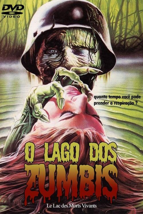 Assistir Filme O Lago dos Zumbis Grátis