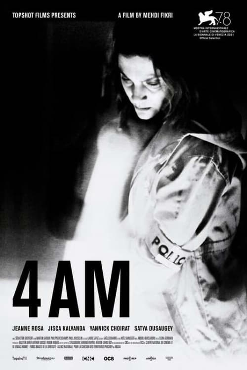 Watch 4 AM Online Hitfix