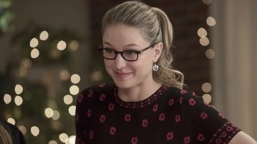 Supergirl - Season 3 - Episode 9: Reign