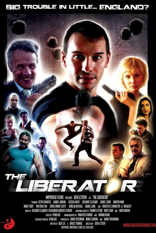 The Liberator film en streaming