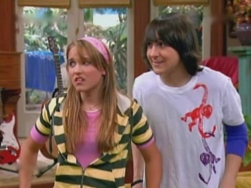 Hannah Montana 2007 Youtube: Season 2 – Episode Yet Another Side of Me