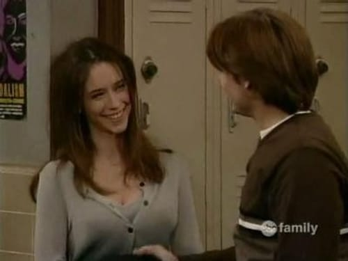 Boy Meets World 1997 Netflix: Season 5 – Episode And Then There Was Shawn