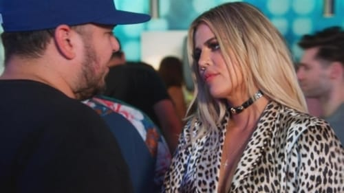 Assistir Keeping Up With the Kardashians S12E16 – 12×16 – Dublado