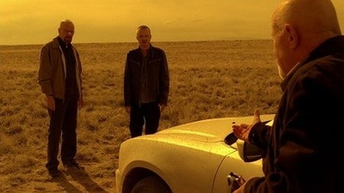 Breaking Bad - Season 5 - Episode 1: Live Free or Die