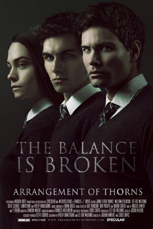 Arrangement of Thorns (2014)