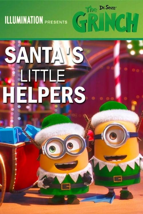 Katso Elokuva Santa's Little Helpers Hyvälaatuisena