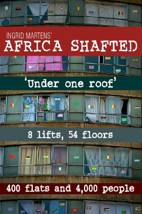 Africa Shafted: Under One Roof (2011)