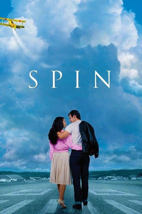 Película Spin En Español