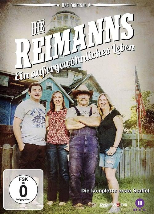 Die Reimanns (2013)