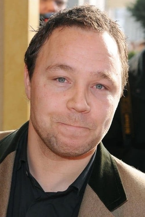 Largescale poster for Stephen Graham