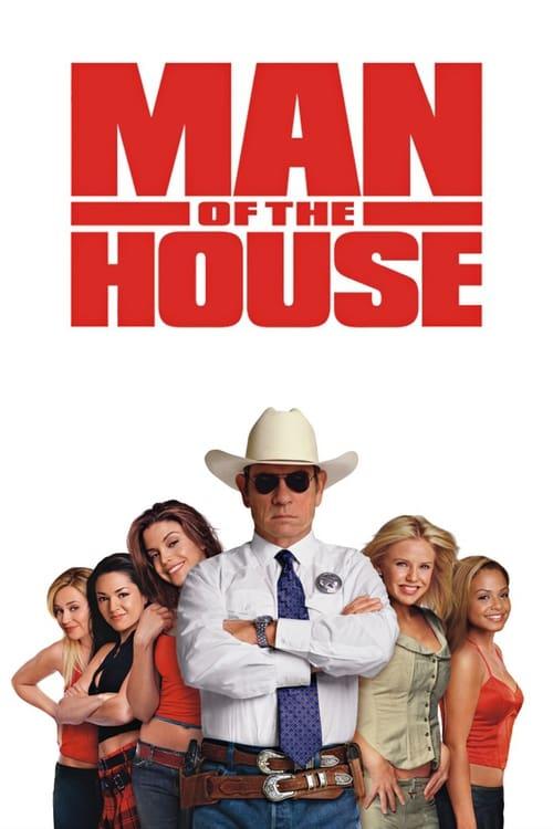 Man of the House Affiche de film