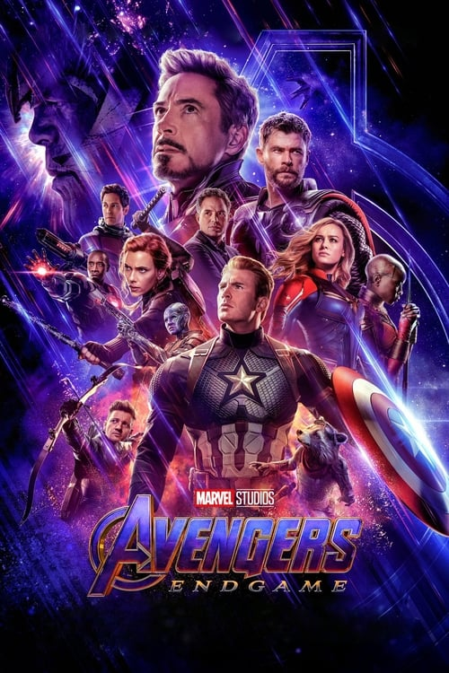 ►ReGaRdEr→ Avengers 4 : Endgame 'En 2019 StReAmInG VF ഽ Gratuit