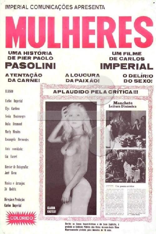 Mulheres... Mulheres (1981)