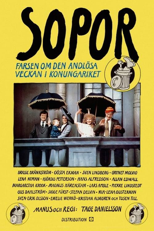 Película SOPOR Gratis En Español