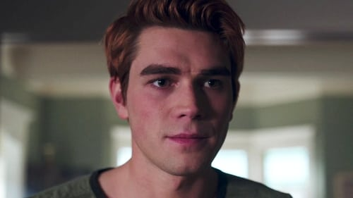 Riverdale - Season 2 - Episode 17: Chapter Thirty: The Noose Tightens
